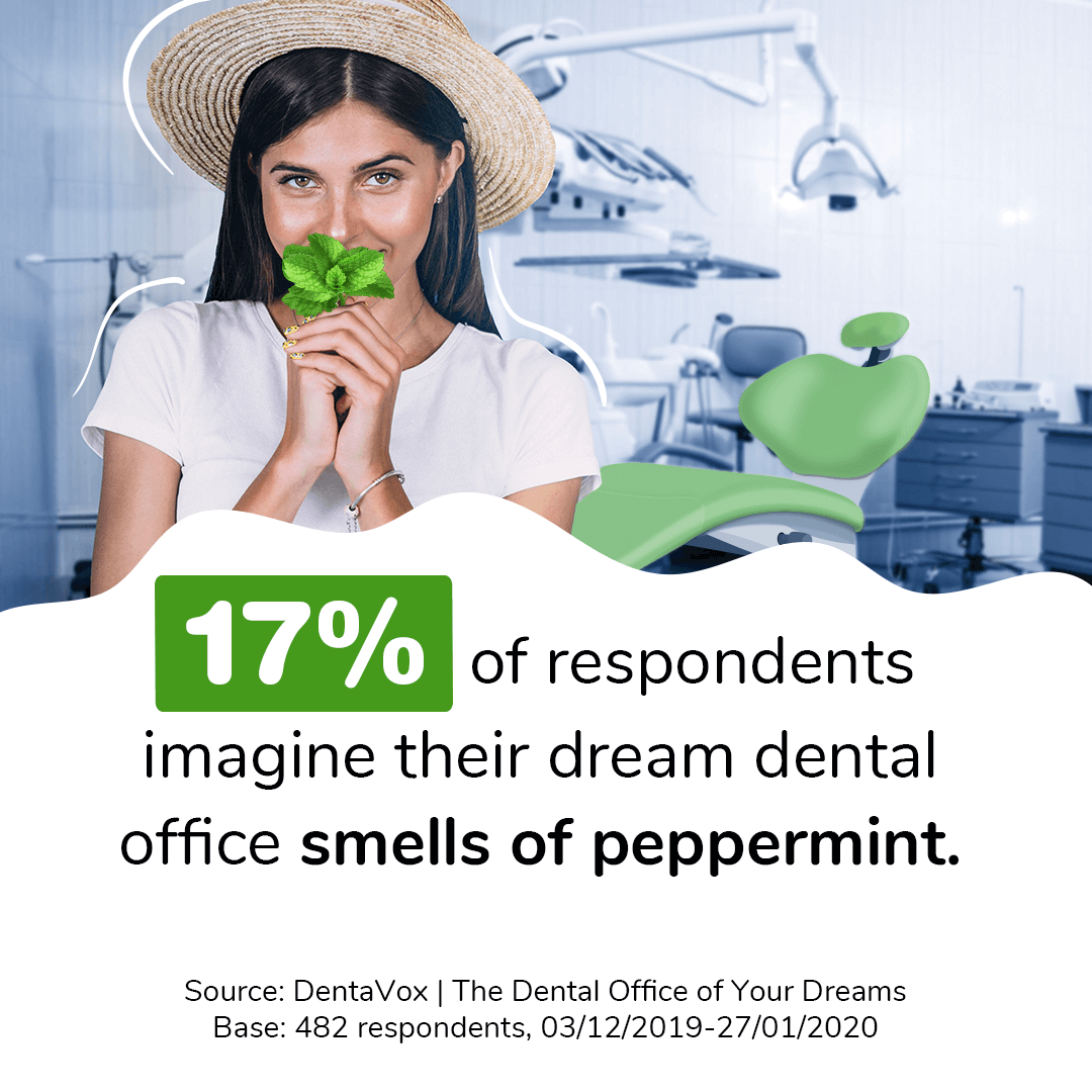 dentavox blog dental office smells